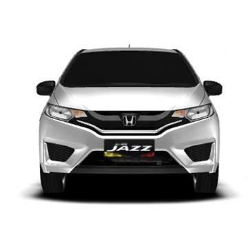 Harga Honda Jazz 2017 dan Perbedaan Tipe S dan RS