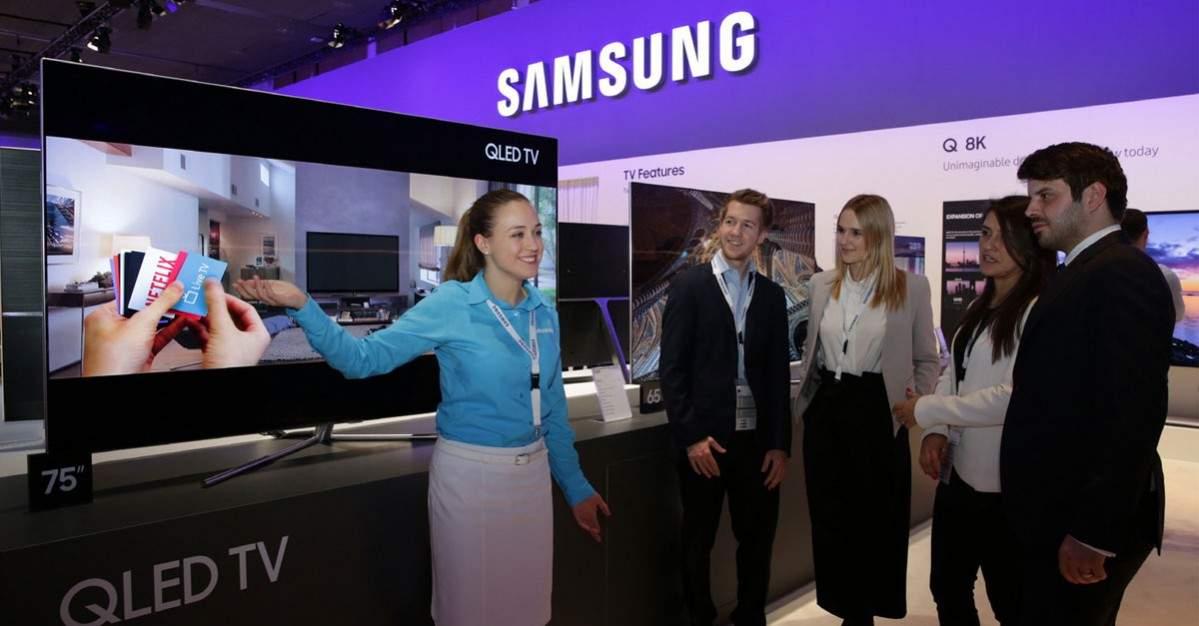 Mesin Cuci Samsung Tidak Hidup