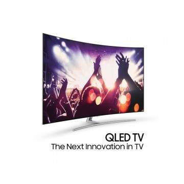 Samsung Pamer TV QLED dan AC Tanpa Hembusan Angin Langsung di Samsung Forum 2017