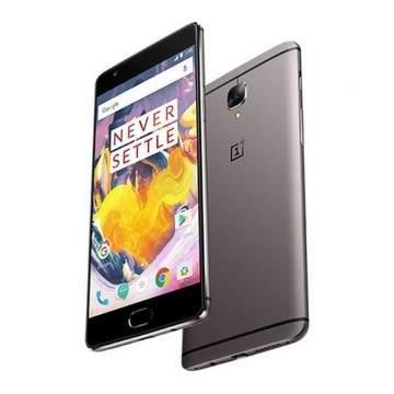 OnePlus 3T 128GB Harganya di Bukalapak, Tokopedia dan elevenia