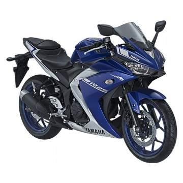 Berapa Harga Yamaha R25 2017 ABS dan Non ABS?