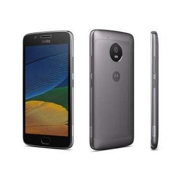 Bocoran Foto Desain dan Spesifikasi Motorola Moto G5 dan Moto G5 Plus