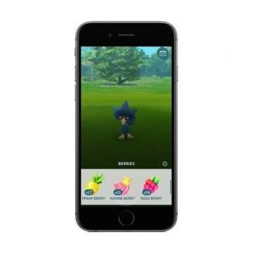Update Terbaru Pokemon Go Hadirkan 80 Monster dan Item Baru
