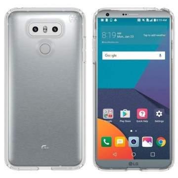 Bocoran LG G6, Bawa Snapdragon 821 dan UX 6.0