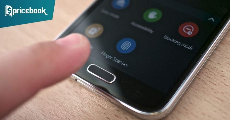 Tips Merawat Sensor Fingerprint Pada Smartphone Agar Awet