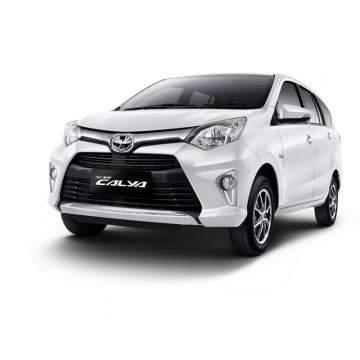 Harga Toyota Calya 2017, Mobil MPV Murah Meriah Toyota