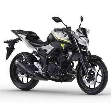 Harga Motor Naked Bike Yamaha MT-25 Lengkap dengan Spesifikasi