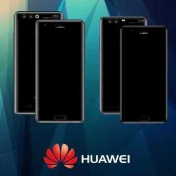 Hape Huawei P10 dan P10 Plus Siap Rilis di Ajang MWC 2017