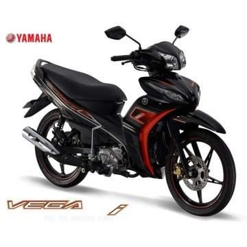 Harga dan Spesifikasi Yamaha Vega Force 2017