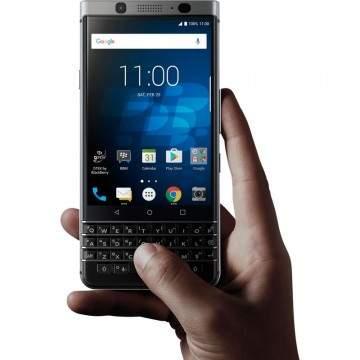 BlackBerry KEYone Dirilis Masih Menggunakan QWERTY Lho!