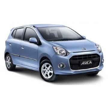 Harga dan Spesifikasi Daihatsu Ayla 2017