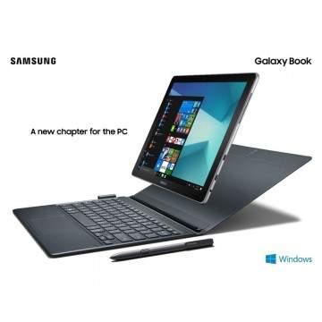 Samsung Hadirkan Galaxy Tab S3 dan Galaxy Book Didukung Teknologi Galaxy Premium
