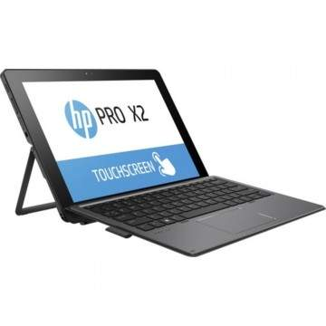 Laptop HP Pro x2 612 G2 Resmi Melenggang dengan Bodi Berstandar Militer