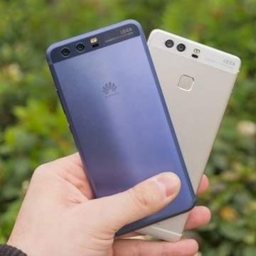 Adu Ponsel Premium Huawei P10 dan Huawei P9, Apa Saja Yang Berubah?