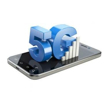 ZTE Gigabit, Ponsel Android 5G Pertama dengan Kecepatan Internet 1Gbps