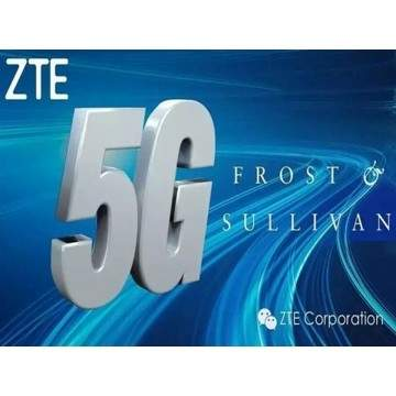 Pra-penerapan Komersial Solusi 5G ZTE Mulai Kuartal ke-3 2018
