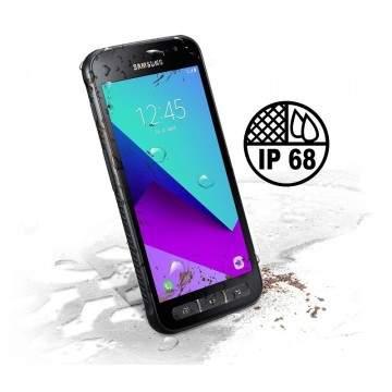 Samsung Rilis Hape Tangguh Galaxy Xcover 4 dengan Sertifikasi MIL-STD 810G