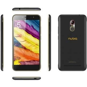 Hape Android Murah ZTE Nubia N1 Lite Siap Dijual di Indonesia