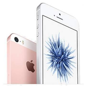 iPhone SE Versi 128GB Siap Dirilis Maret ini