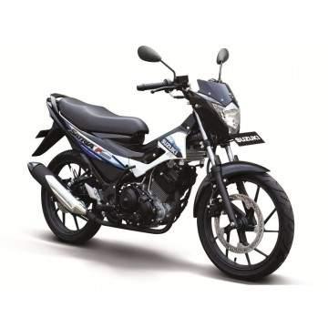 Harga dan Spesifikasi Suzuki Satria 2018 yang Sangat Menggoda
