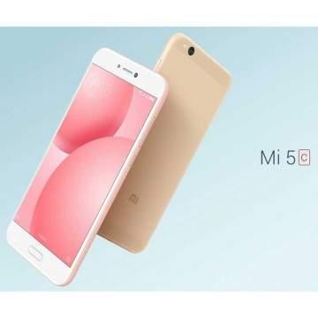 Hape Xiaomi Mi 5C Dirilis dengan Prosesor Surge S1