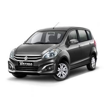 Berapa Harga Suzuki Ertiga Diesel Hybrid dengan Teknologi Baru?