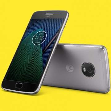 Duel Ponsel RAM 4GB Moto G5 Plus vs Xiaomi Redmi Note 4