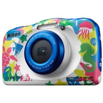 Ini Murahnya Kamera Nikon Berbagai Tipe di Promo Birthday Surprise Lazada
