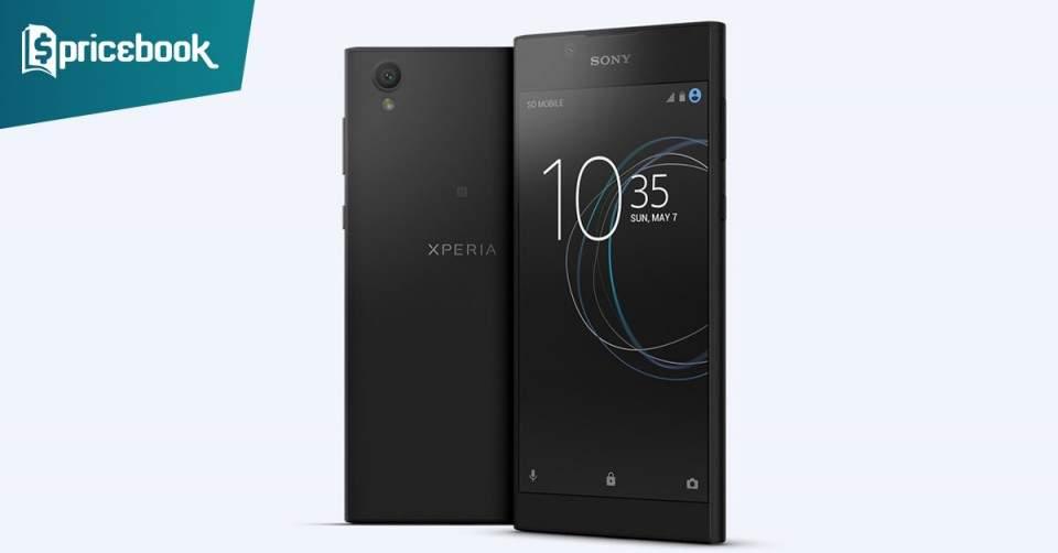Hape Sony Xperia L1 Resmi Rilis Dijual Murah Dengan