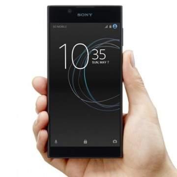 Hape Sony Xperia L1 Resmi Rilis, Dijual Murah dengan Kamera 13 MP