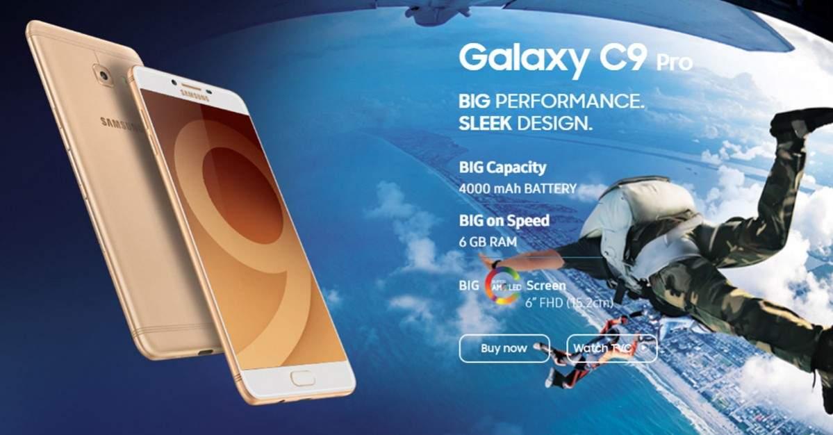 Setelah Sukses Dirilis Di Cina Hongkong Dan India Pada Beberapa Bulan Lalu Samsung Akhirnya Siap Memasarkan Produk Terbaru Seri C Ini Ke Negara