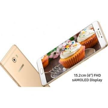 Akhirnya Samsung Galaxy C9 Pro Masuk Indonesia Harga 6,9 Juta