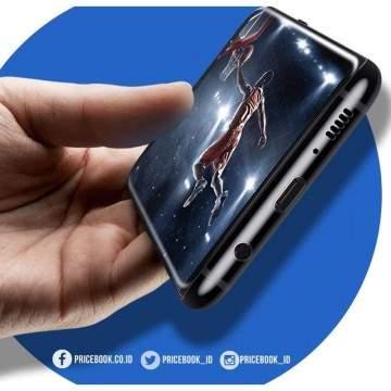Kekuatan Baterai Samsung Galaxy S8+ Kalah dari iPhone 7 Plus