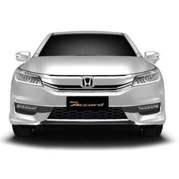 Harga dan Spesifikasi Honda Accord April 2017