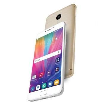Luna G55, Siap Panaskan Pasar Ponsel Android 4G LTE Tanah Air