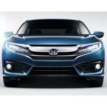 Harga dan Spesifikasi Honda Civic Mei 2017