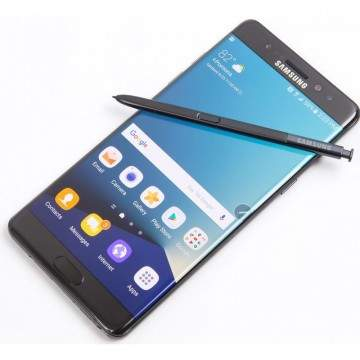 Samsung Galaxy Note 7R Masuk Asia, Pengganti Samsung Galaxy Note 7