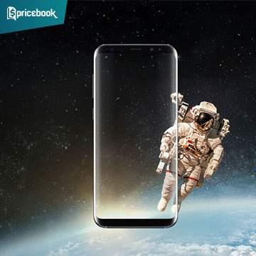 Pre Order Hape Samsung Galaxy S8 dan S8 Plus, Ini Lokasi Lengkapnya