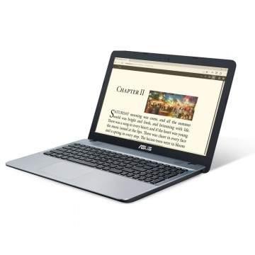 ASUS Rilis Laptop Multimedia untuk Pelajar, ASUS VivoBook Max X441UV