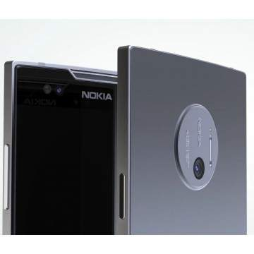 Harga Hape Nokia 9 Hampir Samai Samsung Galaxy S8