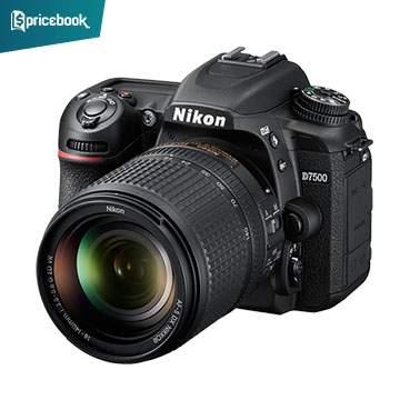 7 Fitur Canggih Kamera DSLR Nikon D7500