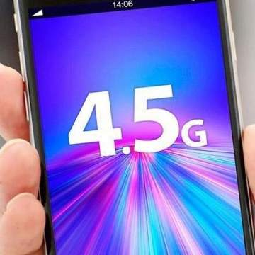72 Hape 4,5G Berbagai Merek, Apakah Punya Anda Salah Satunya?