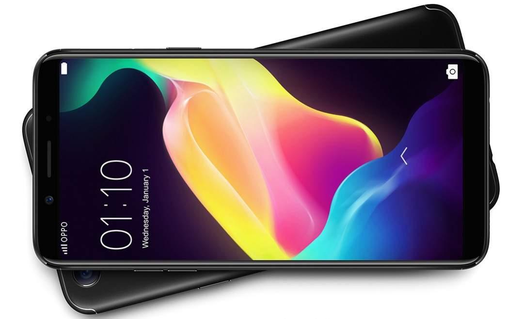 smartphone tanpa bezel