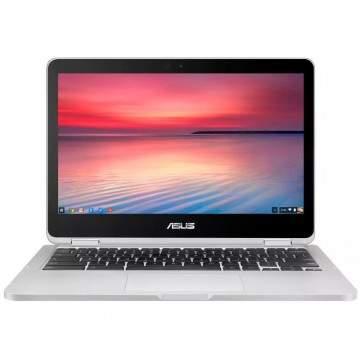ASUS Chromebook Flip C302CA, Laptop Murah untuk Mobilitas Tinggi