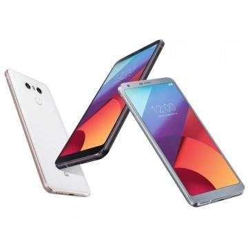 Pre-Order Hape LG G6 di Indonesia Mulai 21 April