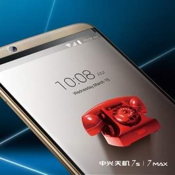 Rumor ZTE Axon 7s Siap Rilis Andalkan Snapdragon 821 dan Android 7.1
