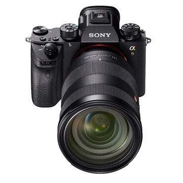 Kamera Mirrorless Sony A9, Sensor Full Frame dengan Continuous Shooting 20 Fps
