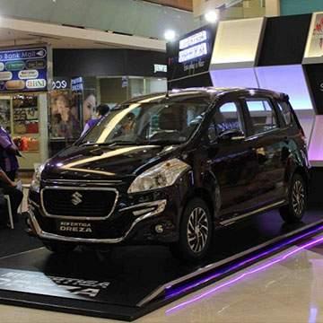 Harga dan Spesifikasi Suzuki Ertiga April 2017
