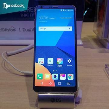 Hape LG G6 di Indonesia Berbeda dan Lebih Istimewa