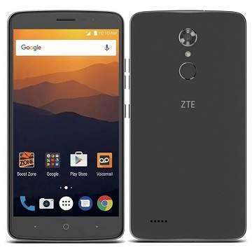 Hape Android ZTE Max XL, Layar 6 Inci dan OS Nougat Hanya Rp 1,4 Juta